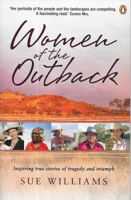 Image for Women of the Outback