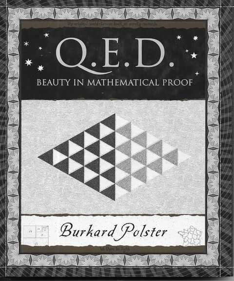 Image for Q.E.D. Beauty in Mathematical Proof