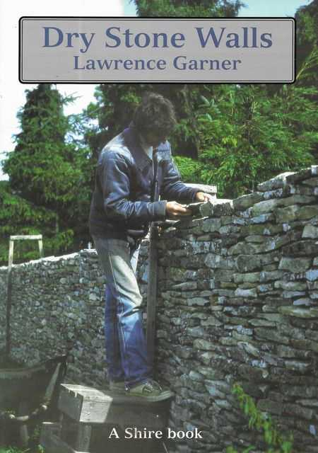 Image for Dry Stone Walls [A Shire Book]