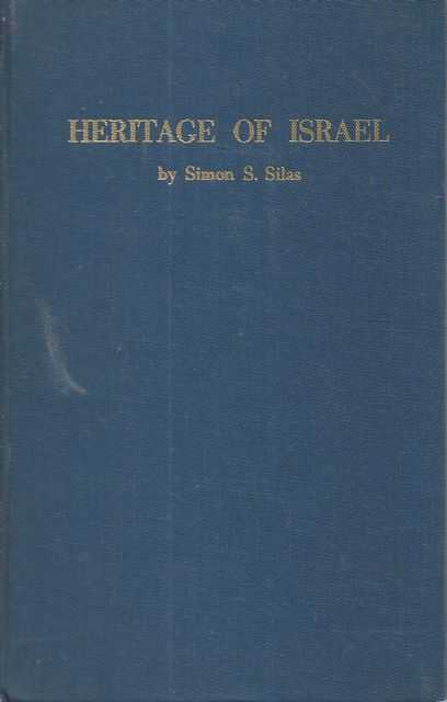 Image for Heritage of Israel