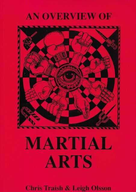 Image for An Overview of Martial Arts