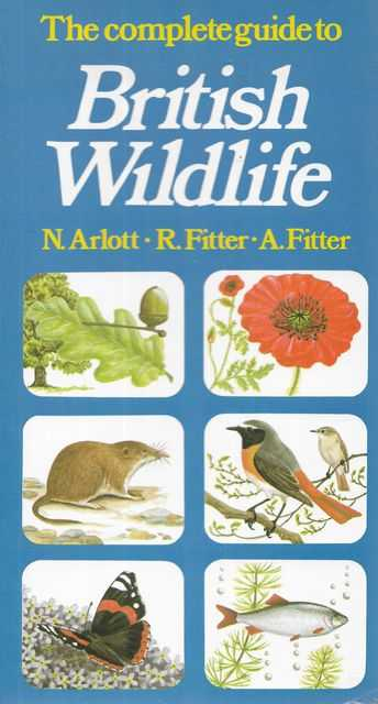 Image for The Complete Guide to British Wildlife