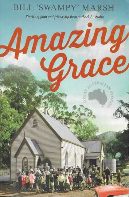 Image for Amazing Grace