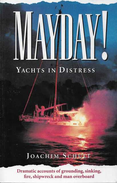 Image for Mayday! Yachts in Distress
