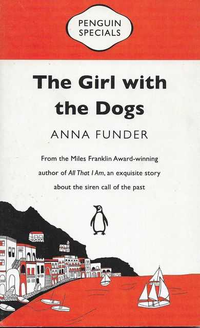 Image for The Girl with the Dogs [Penguin Specials]