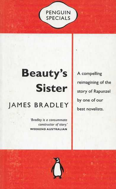 Image for Beauty's Sister [Penguin Specials]