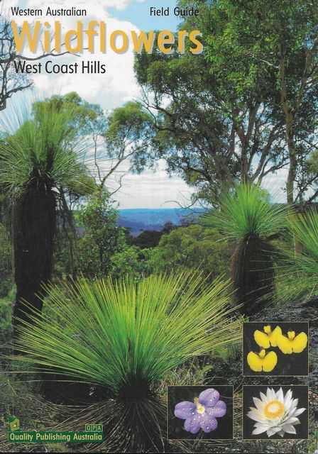 Image for Western Australian Wildflowers: West Coast Hills