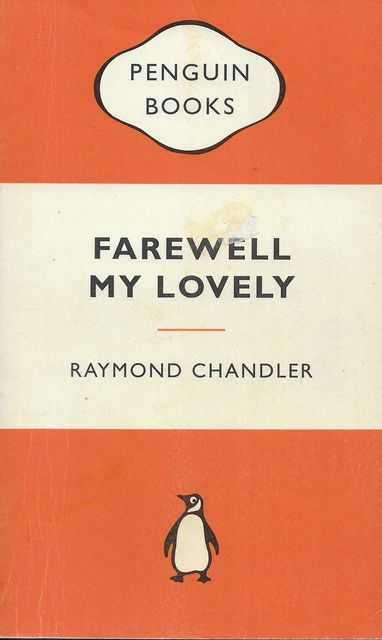 Image for Farewell my Lovely