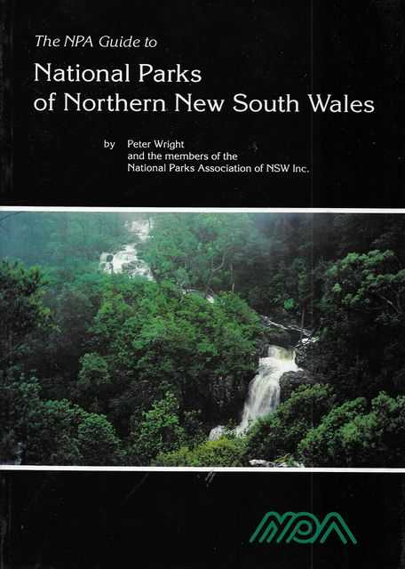 Image for The NPA Guide to National Parks of Northern New South Wales