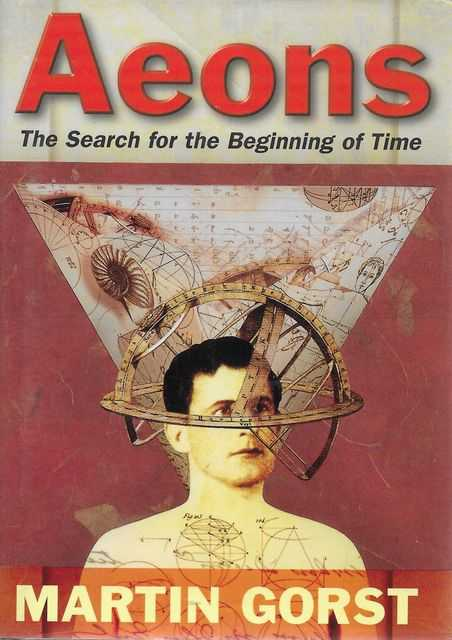 Image for Aeons: The Search for the Beginning of Time