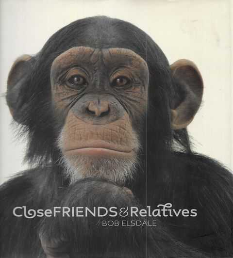 Image for Close Friends & Relatives