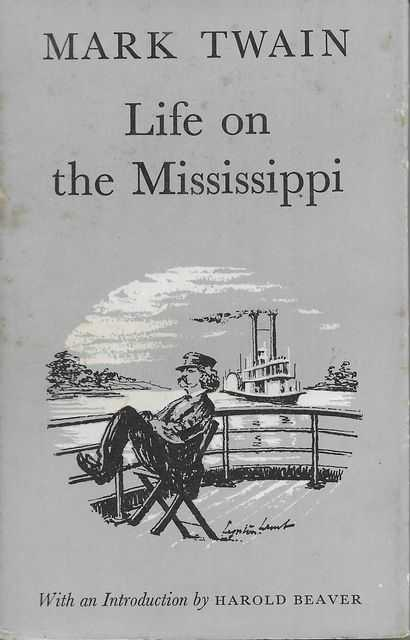 Image for Life on the Mississippi [The World's Classics # 589]