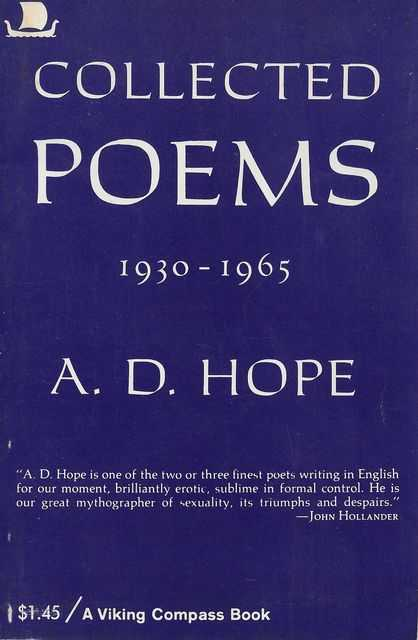 Image for Collected Poems 1930-1965