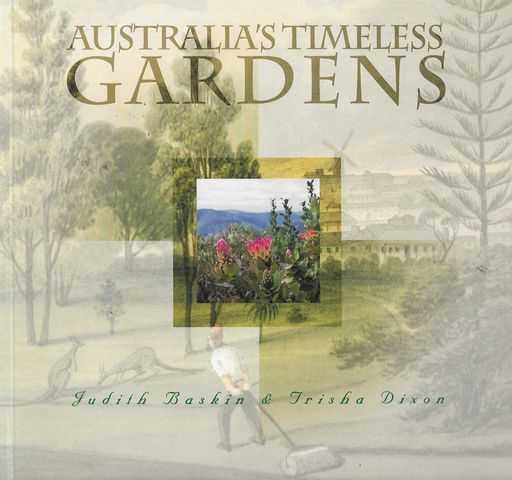 Image for Australia's Timeless Gardens