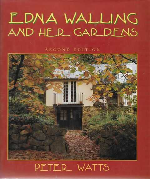 Image for Edna Walling and Her Gardens