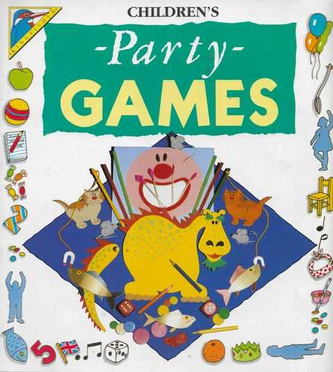 Image for Children's Party Games