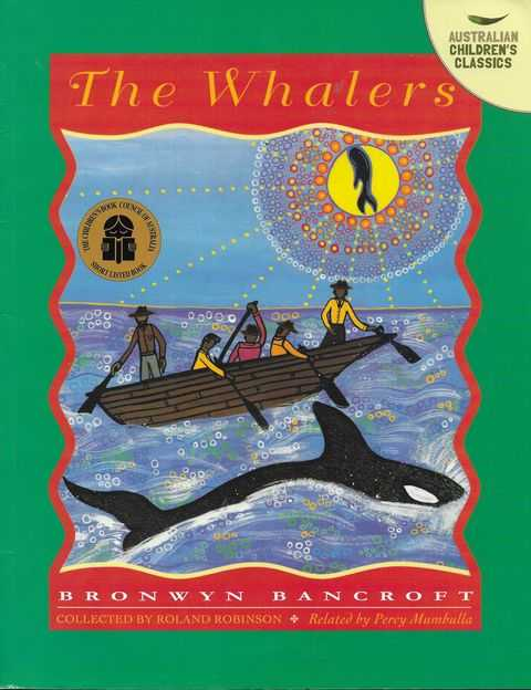 Image for The Whalers