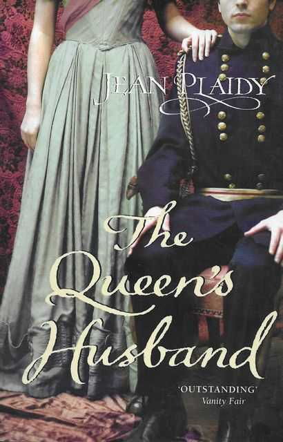 Image for The Queen's Husband : (Queen Victoria: Book 3)