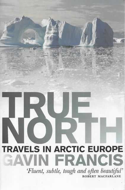 Image for True North: Travels in Arctic Europe