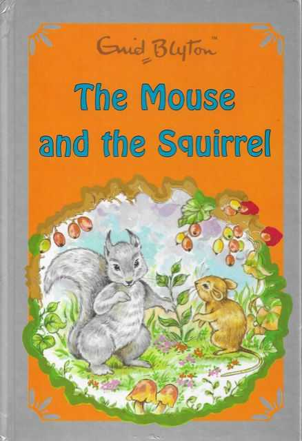Image for THE MOUSE AND THE SQUIRREL
