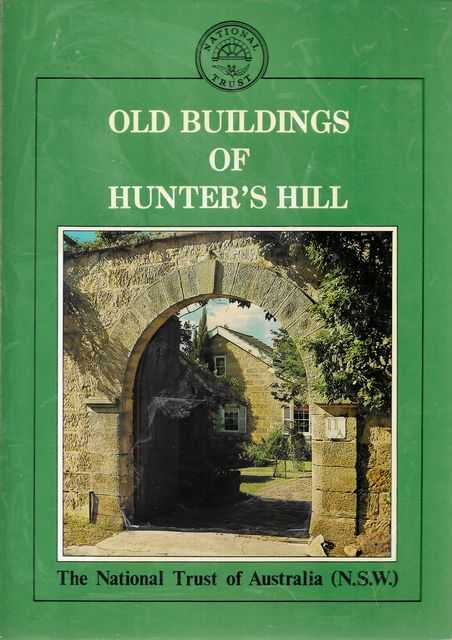 Image for Old Buildings of Hunter's Hill