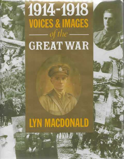 Image for 1914-1918 Voices & Images of the Great War