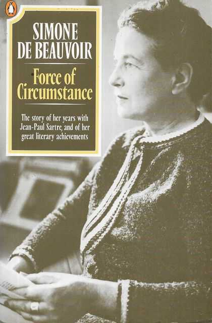 Image for Force of Circumstance