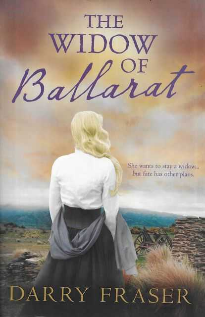 Image for The Widow of Ballarat