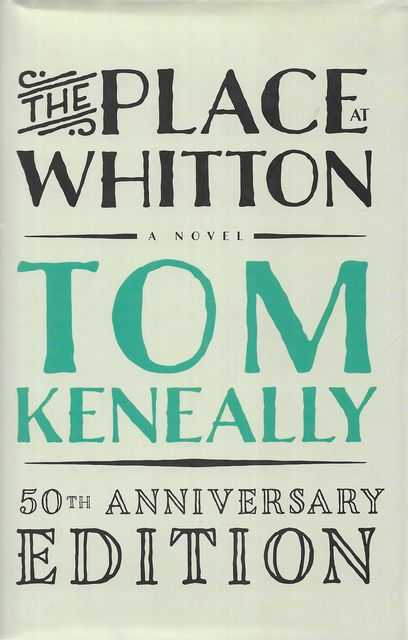 Image for The Place at Whitton [50th Anniversary Edition]
