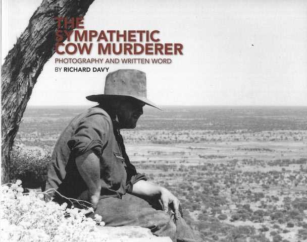 Image for The Sympathetic Cow Murderer