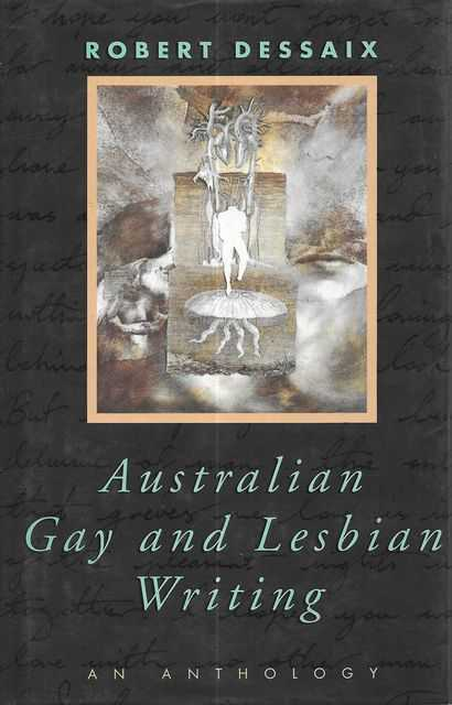 Image for Australian Gay and Lesbian Writing - An Anthology