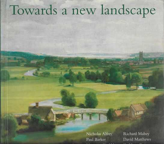 Image for Towards A New Landscape
