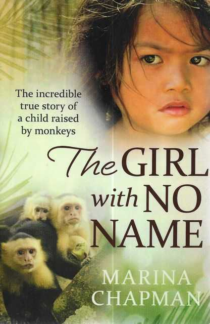 Image for The Girl with No Name