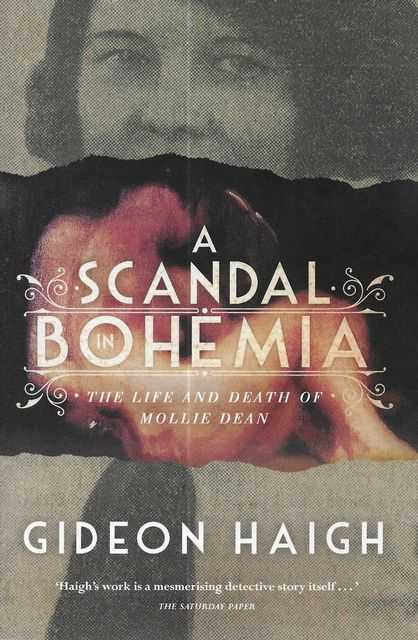 Image for A Scandal in Bohemia