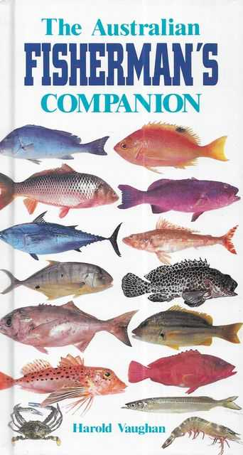 Image for The Australian Fisherman's Companion