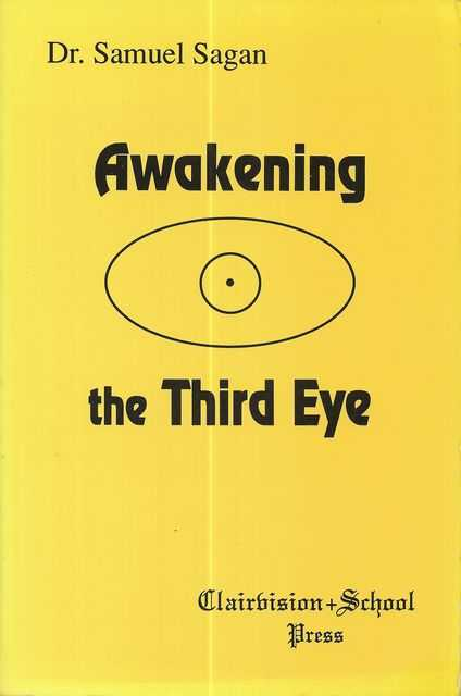 Image for Awakening the Third Eye