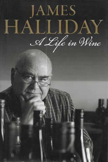 Image for A Life in Wine