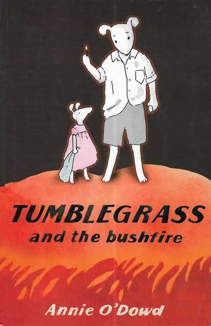 Image for Tumblegrass and the Bushfire