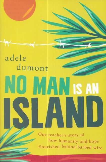 Image for No Man Is An Island