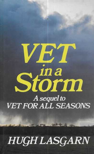 Image for Vet in a Storm