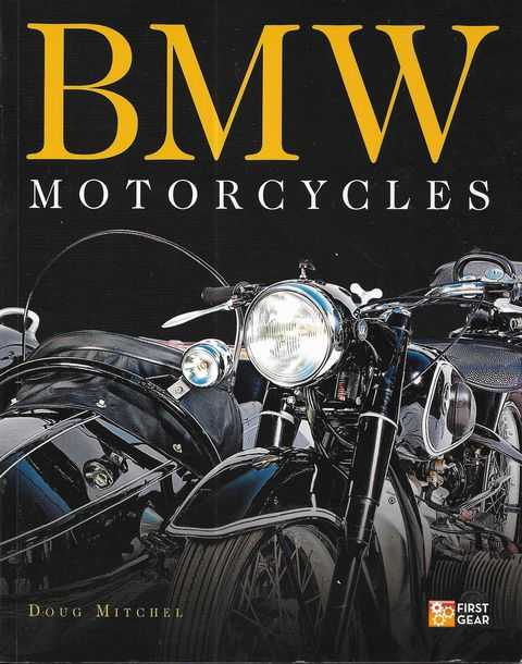 Image for BMW Motorcycles