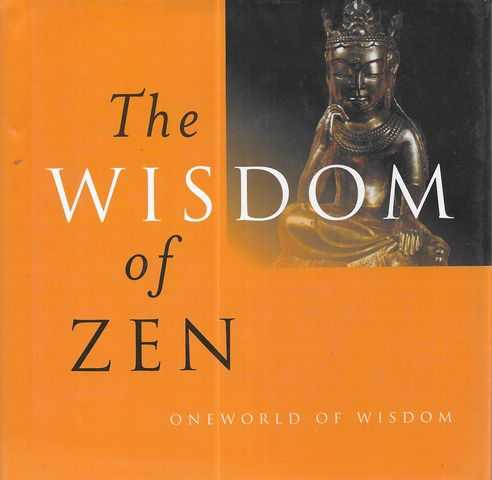 Image for The Wisdom of Zen