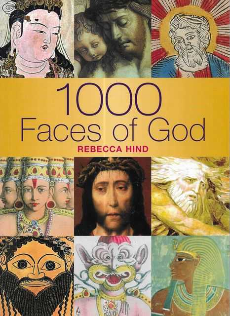Image for 1000 Faces of God