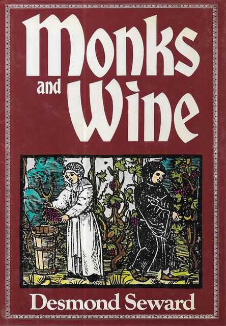Image for Monks and Wine