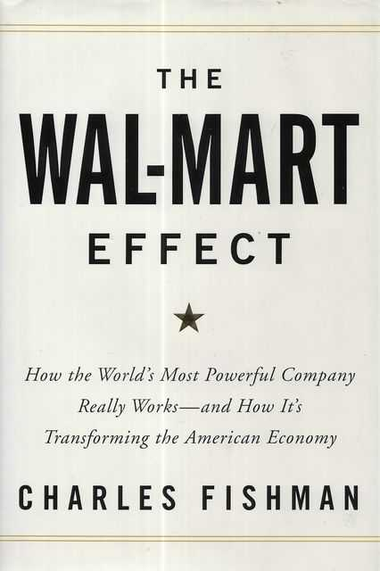 Image for The Wal-Mart Effect