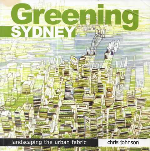 Image for Greening Sydney