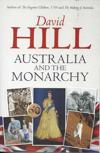 Image for Australia and the Monarchy