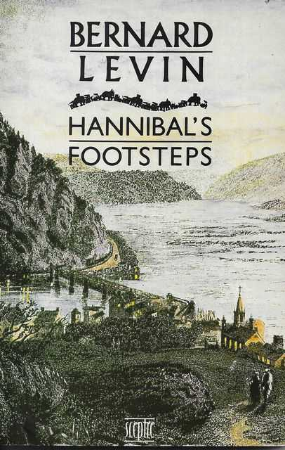 Image for Hannibal's Footsteps