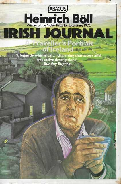 Image for Irish Journal: A Traveller's Portrait of Ireland
