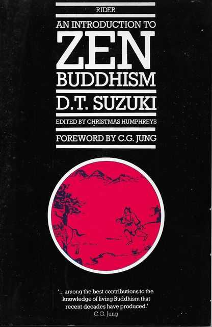Image for An Introduction to Zen Buddhism